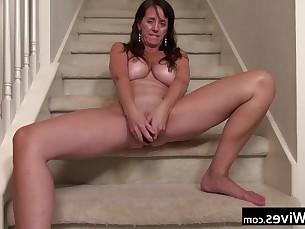 bbw fatty granny mammy masturbation mature toys