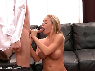 big-tits blonde blowjob celeb cumshot dolly fuck hardcore milf