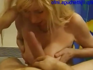 anal ass big-tits blowjob brunette big-cock creampie friends fuck