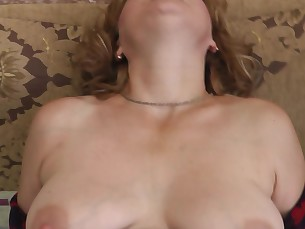 amateur babe big-tits blonde boobs close-up hairy handjob kitty