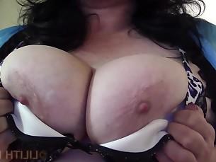big-tits boobs bbw fatty jerking mammy mature milf tease