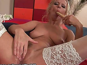 ass granny hot juicy mammy masturbation mature milf pleasure