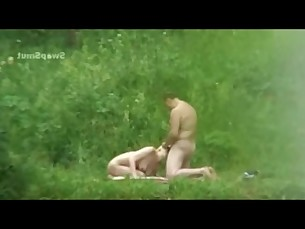 babe blonde cumshot fatty hot mature nasty outdoor public