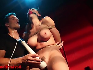 babe bdsm big-tits big-cock deepthroat fetish fuck hardcore huge-cock