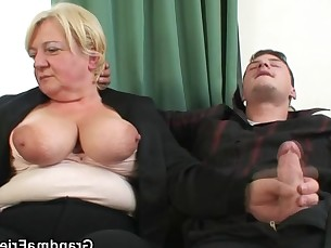 big-tits doggy-style drunk friends granny mature natural pussy threesome