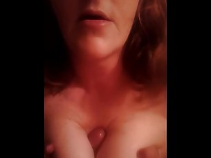 big-tits boobs brunette big-cock fuck huge-cock mammy milf natural