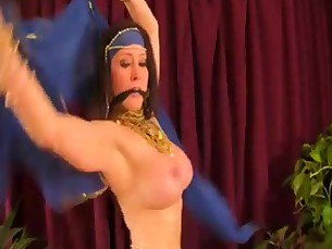babe bus busty dancing juicy milf striptease