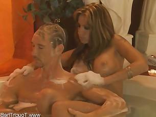 ass blonde big-cock erotic exotic handjob hd huge-cock massage