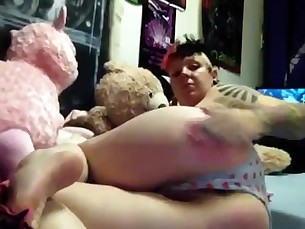 anal ass chick daddy fetish little milf playing princess