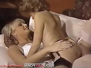 amateur ass blonde brunette kiss lesbian lingerie masturbation milf