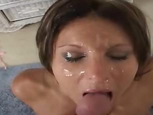 cumshot hot mammy mature milf