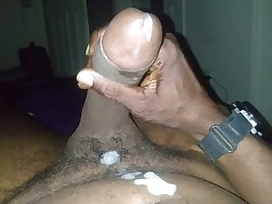 black big-cock cumshot ebony handjob hardcore huge-cock inside masturbation