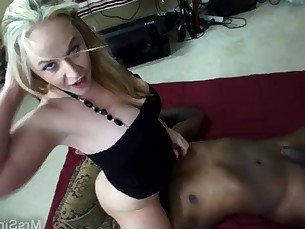 ass big-tits blonde blowjob boobs big-cock fuck huge-cock interracial